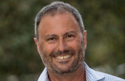 Ram Barkai Meet the new Cape Town Cycle Tour Trust Group CEO Ram Barkai