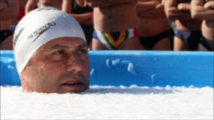 Ram Barkai Ram Barkai to Speak at the 2011 Global Open Water Swimming