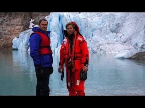 Ram Barkai Ram Barkai in a fun interview with Coach Ori Sela on Ice swimming 1