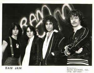 Ram Jam Ram Jam Discography at Discogs