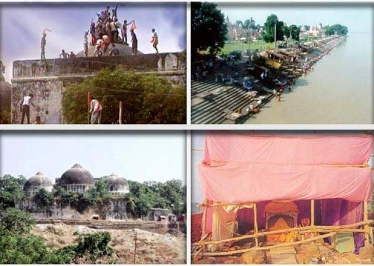 Ram Janmabhoomi Facts about Ram JanmabhoomiBabri Masjid issue