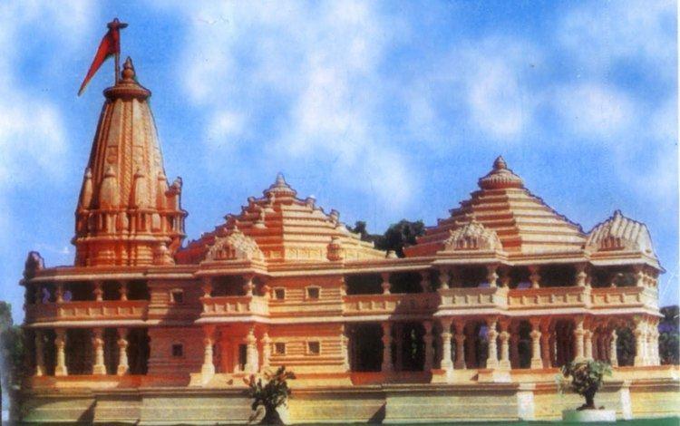 Ram Janmabhoomi Ram Janmabhoomi Ayodhya Temples of India