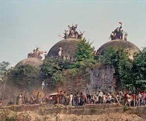 Ram Janmabhoomi Ram Janmabhoomi Babri Masjid Dispute Vastu Reason