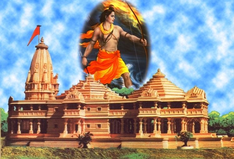 Ram Janmabhoomi Ram Janmabhoomi Temple 108 Divya Desam