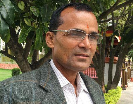 Ram Krishna Yadav Gold ornaments laptop stolen from lawmaker Ram Krishna Yadavs