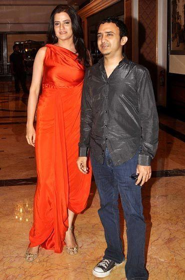Ram Sampath Ram Sampath Delhi Belly is behind me Rediffcom Movies