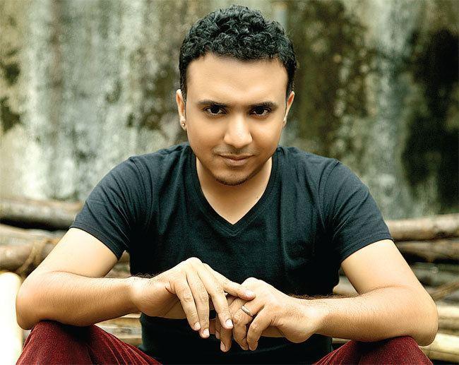 Ram Sampath Music Director Ram Sampath Walks Out Of BHOOTHNATH RETURNS