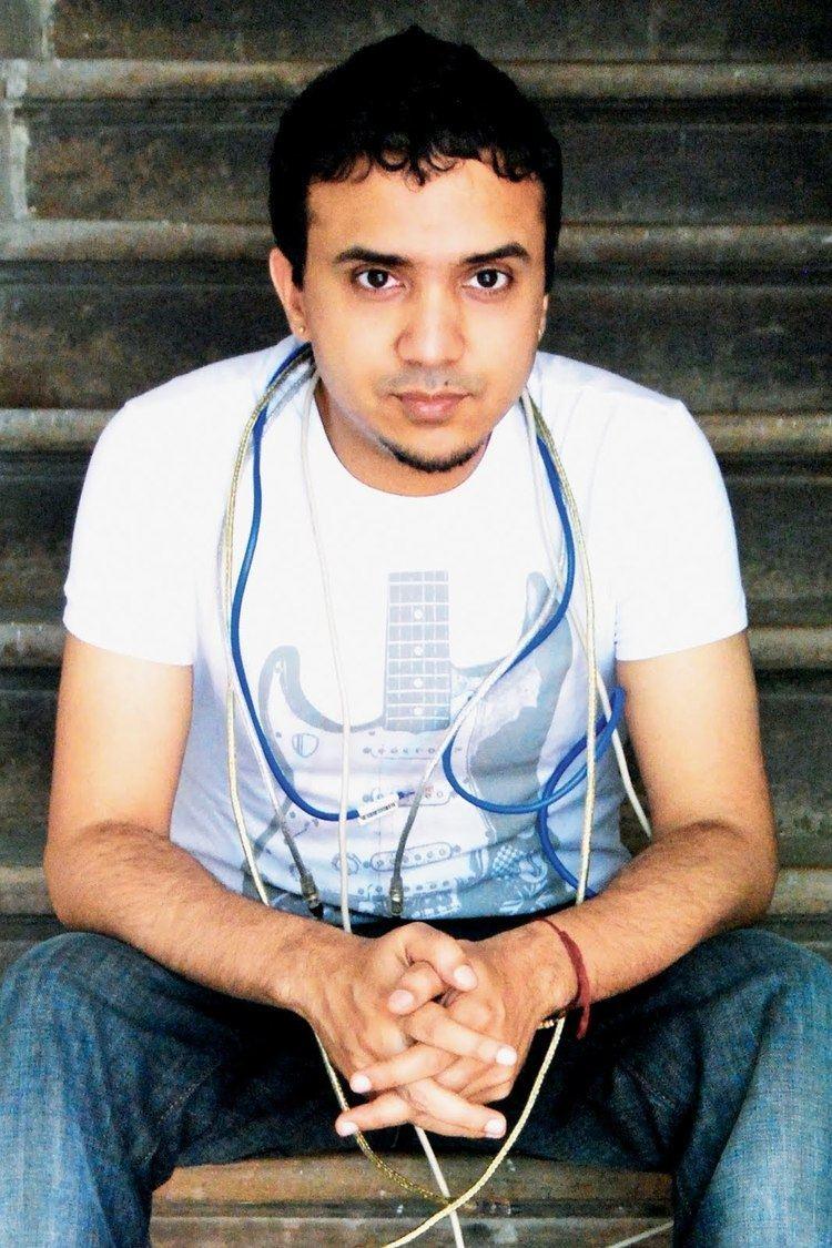 Ram Sampath Matinee Mix Interview Ram Sampat