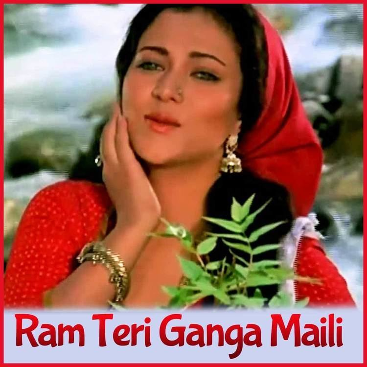 Ram Teri Ganga Maili Ho Gayi Video Karaoke Ram Teri Ganga Maili