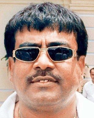 Rama Kishore Singh Strongman Bihar MP donates his salary to educate poor children in