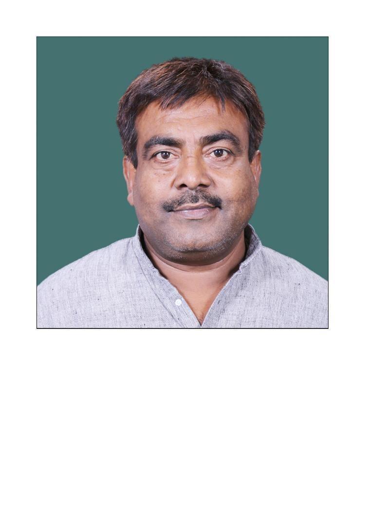 Rama Kishore Singh Members Lok Sabha