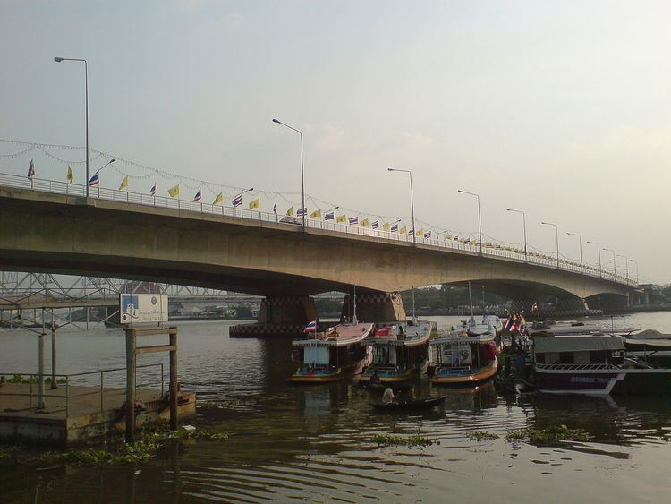 Rama VII Bridge