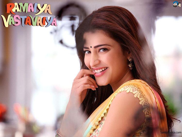 Ramaiya Vastavaiya Ramaiya Vastavaiya Movie Wallpaper 6