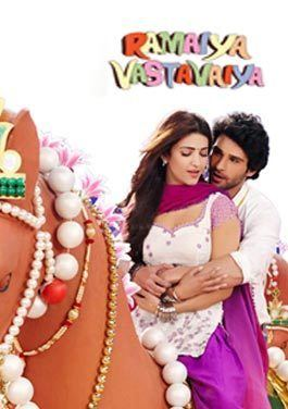 Ramaiya Vastavaiya Watch Ramaiya Vastavaiya Full Movie Online HD for Free OZEE
