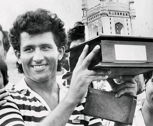 Raman Lamba (Cricketer)