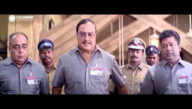 Ramanaa (film) Ramana 2002 Hindi Dubbed Tamil Movie 720p HDRip x264 AAC 2 0 Team