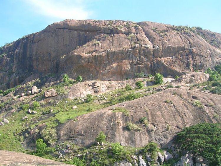 Ramanagara Beautiful Landscapes of Ramanagara