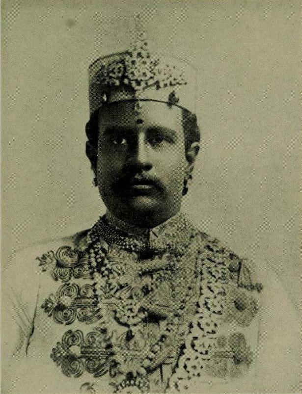 Ramanathapuram in the past, History of Ramanathapuram