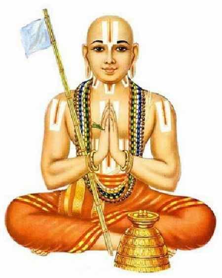 Ramanuja Sri Ramanujacarya39s Life History By Sri Ubhaya Vedantha