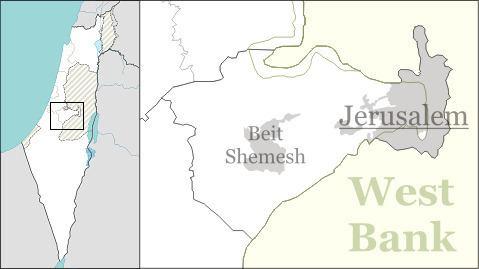 Ramat Eshkol bus bombing