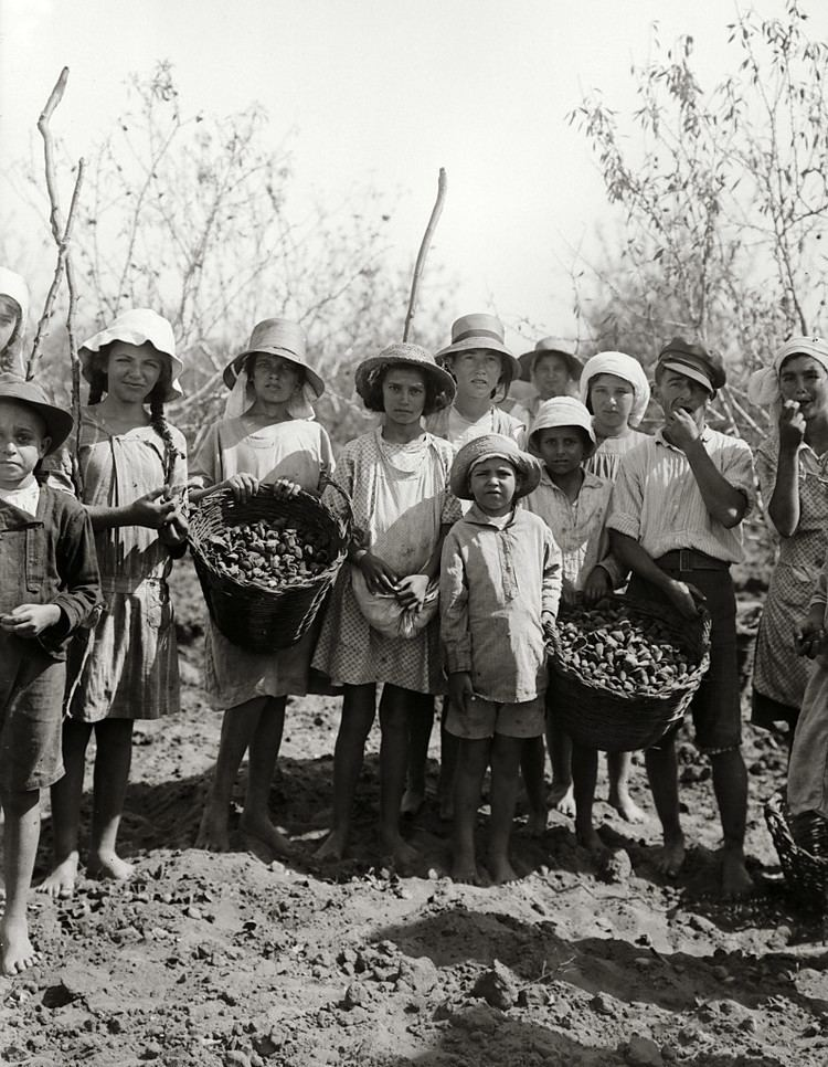 Ramat Gan in the past, History of Ramat Gan