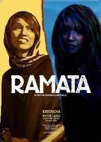 Ramata (film) movie poster