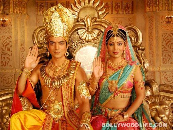 Ramayan (1986 TV series) New Ramayan Series on Zee TV 3111002 Mythological Masti Forum