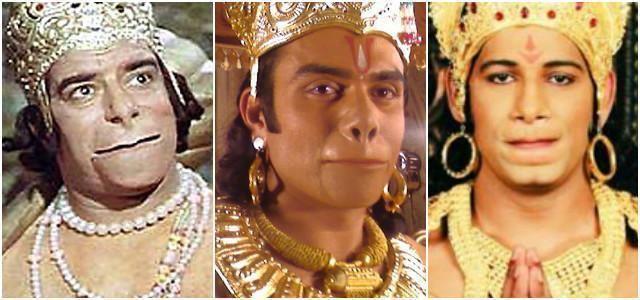 Ramayan (1986 TV series) Siya Ke Ram or Ramanand Sagar39s Ramayan Here39s a test by fire tv