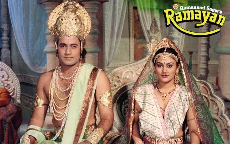 Ramayan (1986 TV series) Ramayan 1986 All Episodes DVDRip HCESubs full movie GetMazain