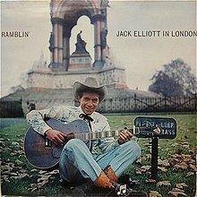 Ramblin' Jack Elliott in London httpsuploadwikimediaorgwikipediaenthumb5