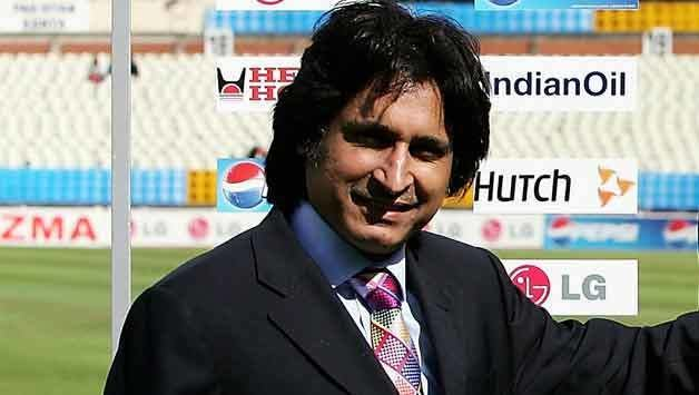 Former Pakistan cricketer Rameez Raja questions MS Dhonis A grade