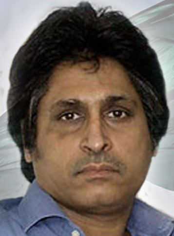 Pakistani Cricket Players Rameez Raja