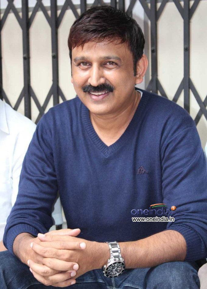 Ramesh Aravind Ramesh Aravind It39s no Fun without U Book Filmibeat