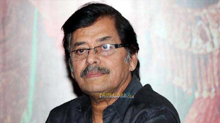 Ramesh Bhat Ramesh Bhat to Direct Movie Exclusive chitralokacom