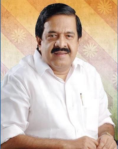 Ramesh Chennithala Narayanan Nair Memorial Higher Secondery School