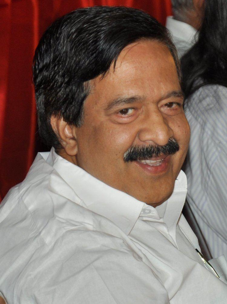 Ramesh Chennithala Ramesh Chennithala Wikipedia the free encyclopedia