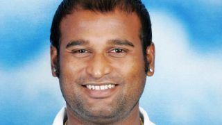 Ramesh Powar Latest News Photos Biography Stats Batting averages