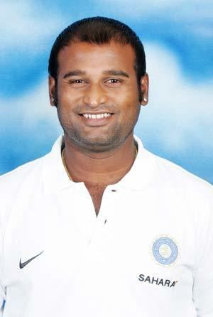 Ramesh Powar A classical offspinner who did not get the due he