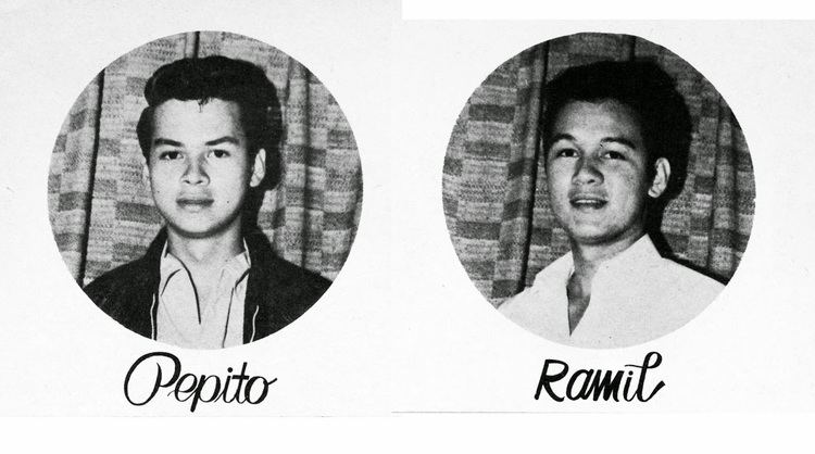 Ramil Rodriguez Video 48 1965 MEET PEPITO RODRIGUEZ AND RAMIL RODRIGUEZ POPULAR
