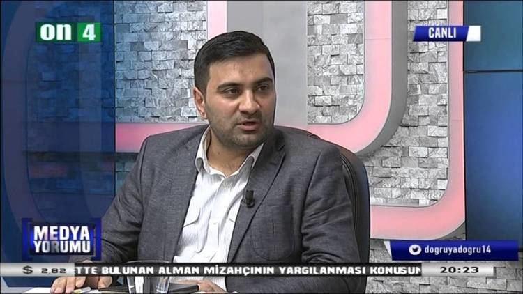 Ramin Bayramov On4 Tv Medya Yorumu Rza Yaar Hakim Alizade Ramin Bayramov