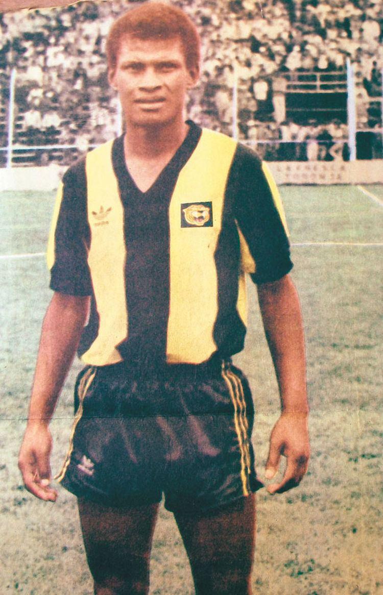 Ramiro Castillo A dor de Ramiro Castillo Escrevendo Futebol