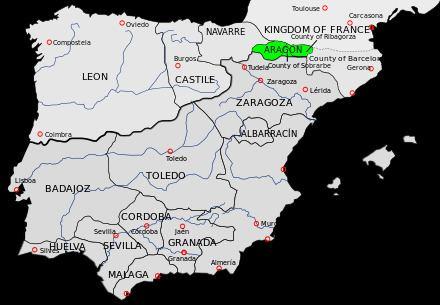 Ramiro I of Aragon Ramiro I Aragn Wikiwand