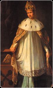 Ramiro II of Aragon wwwpuzzledelahistoriacomwpcontentuploadsRami