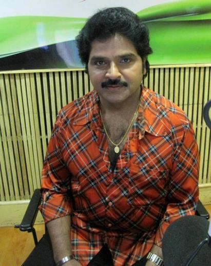 Ramki Ramki Actor Entertainment