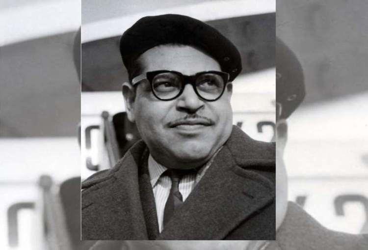 Ramón Amaya Amador Ramn Amaya Amador autor de la novela Prisin Verde Diario La Prensa