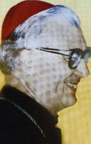 Ramón Bogarín Argaña Quieren hacer santo de un obispo luchador Edicion Impresa ABC Color