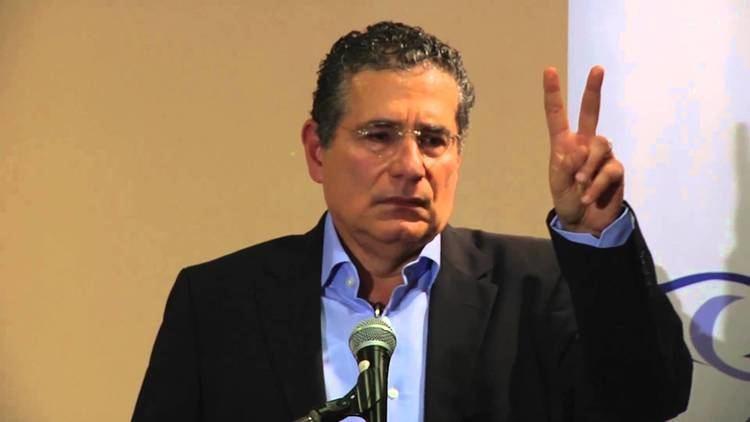 Ramón Fonseca Mora Discurso Ramn Fonseca Mora en Premiacin Mister Politicus YouTube