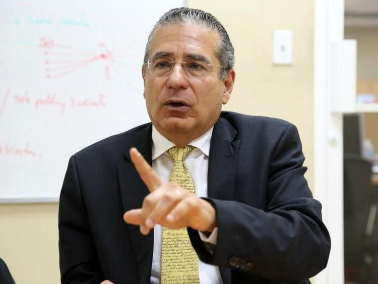 Ramón Fonseca Mora Ramn Fonseca Mora quotVengo a contar mi verdadquot