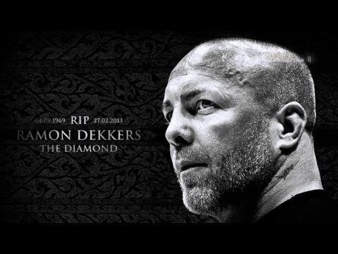 Ramon Dekkers Ramon Dekkers RIP 1969 2013 YouTube