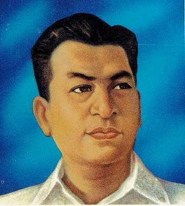 Ramon Magsaysay Ramn Magsaysay Great Thoughts Treasury